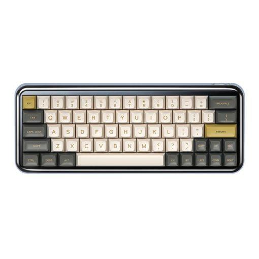 Mojo60 MG Ember Dawn Keyboard