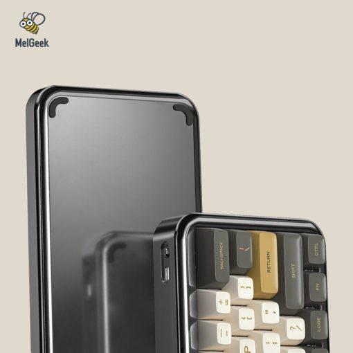 Mojo60 MG Ember Keyboard