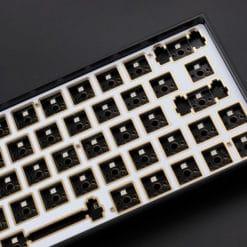 NP641 Keyboard Black right